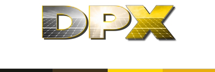 dpx solar power company