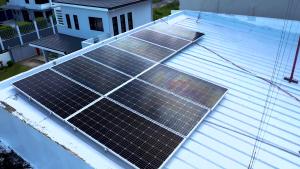 3 kw hybrid solar